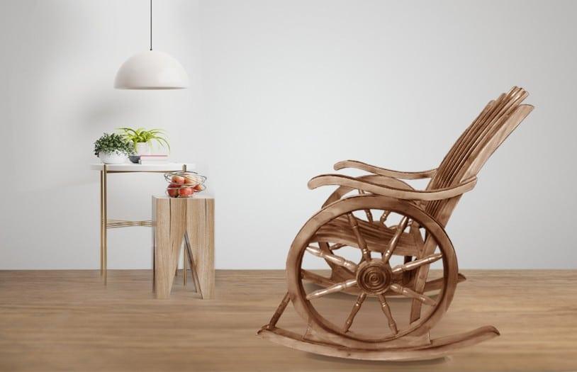 صندلی راک ملوانی