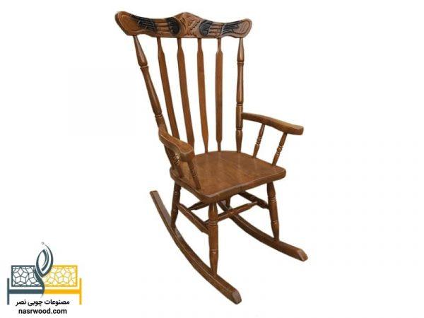 صندلی راک nasr-eagle