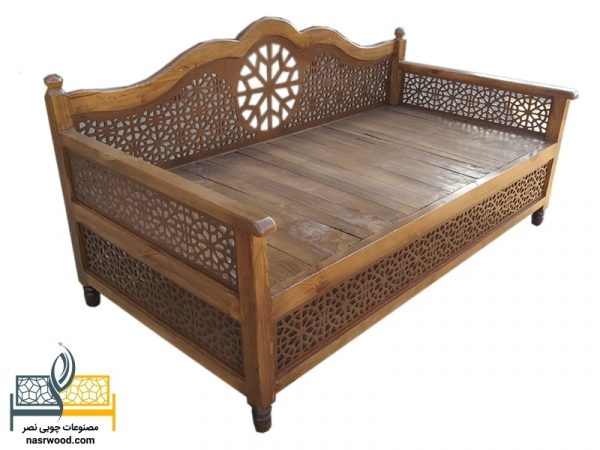 تخت سنتی nasr01i