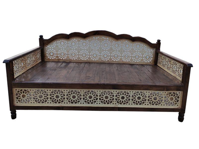 تخت سنتی nasr12n