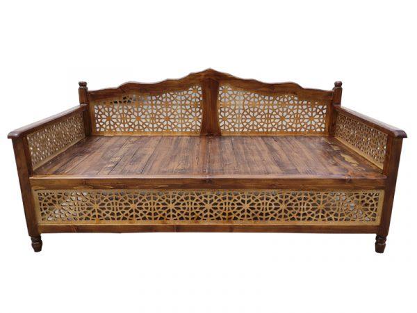 تخت سنتی nasr01t2