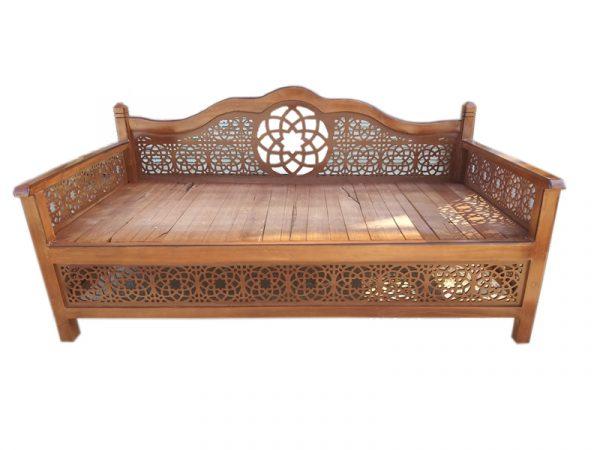 تخت سنتی nasr17i
