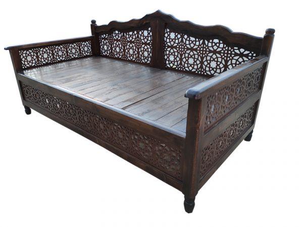 تخت سنتی nasr17t2