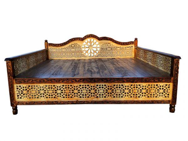 تخت سنتی منبت nasr01im